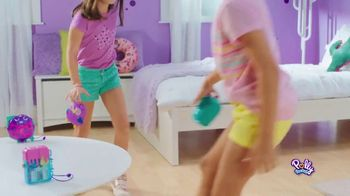 Polly Pocket Compacts TV Spot, 'How's the View?' - Thumbnail 7