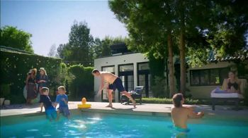 Otezla TV Spot, 'Little Things: Pool' - Thumbnail 2