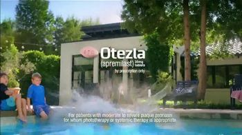 Otezla TV Spot, 'Little Things: Pool'