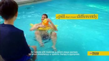 Otezla TV Spot, 'Little Things: Pool' - Thumbnail 4