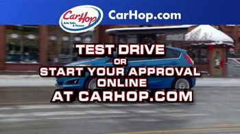 CarHop Auto Sales & Finance TV Spot, 'Get a Great Used Car' - Thumbnail 6