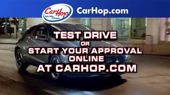 CarHop Auto Sales & Finance TV Spot, 'Get a Great Used Car' - Thumbnail 7