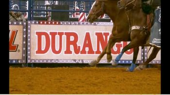 The American Rodeo TV Spot, '2020: Get Ready' - Thumbnail 2