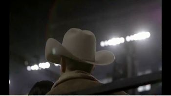 The American Rodeo TV Spot, '2020: Get Ready' - Thumbnail 5