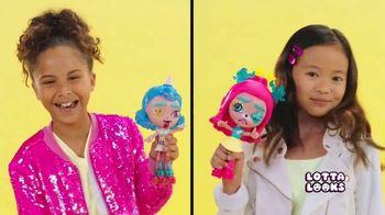 Lotta Looks TV Spot, 'Pop and Play Customization'