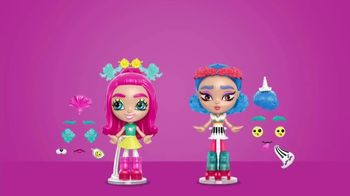 Lotta Looks TV Spot, 'Pop and Play Customization' - Thumbnail 7