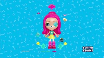 Lotta Looks TV Spot, 'Pop and Play Customization' - Thumbnail 2
