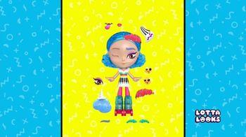 Lotta Looks TV Spot, 'Pop and Play Customization' - Thumbnail 3