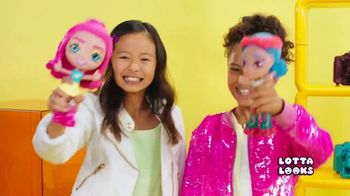 Lotta Looks TV Spot, 'Pop and Play Customization' - Thumbnail 6