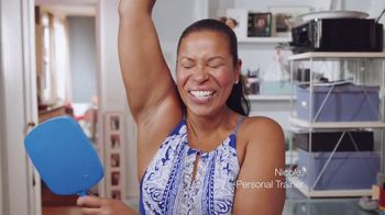 Dove Skin Care Even Tone Antiperspirant TV Spot, 'Anticipation'