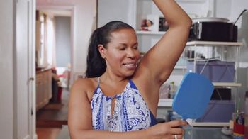 Dove Skin Care Even Tone Antiperspirant TV Spot, 'Anticipation' - Thumbnail 5