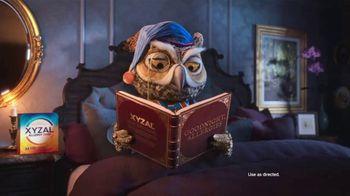 XYZAL TV Spot, 'Familiar Story'