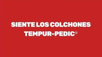 Mattress Firm Venta del Día de los Presidentes TV Spot, 'Juegos de colchones' [Spanish] - Thumbnail 9