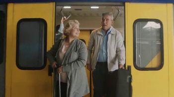 Entresto TV Spot, 'The Beat Goes On: Airport' - Thumbnail 2
