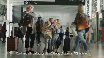 Entresto TV Spot, 'The Beat Goes On: Airport' - Thumbnail 8