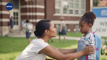 Nivea Essentially Enriched Body Lotion TV Spot, 'Rethink Soft: School: Body Wash' - Thumbnail 5