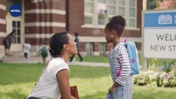 Nivea Essentially Enriched Body Lotion TV Spot, 'Rethink Soft: School: Body Wash' - Thumbnail 7