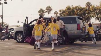 Hertz TV Spot, 'Extra Mile: Moving'
