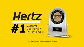 Hertz TV Spot, 'Extra Mile: Moving' - Thumbnail 8