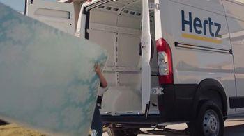 Hertz TV Spot, 'Extra Mile: Moving' - Thumbnail 2