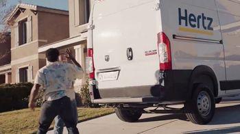 Hertz TV Spot, 'Extra Mile: Moving' - Thumbnail 4