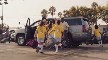 Hertz TV Spot, 'Extra Mile: Moving'