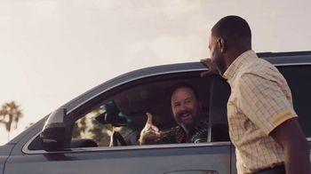 Hertz TV Spot, 'Extra Mile: Moving' - Thumbnail 7