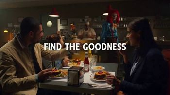 Heinz Ketchup TV Spot, 'Find Goodness: Diner' Song by Four Tops - Thumbnail 9