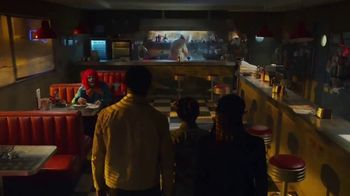 Heinz Ketchup TV Spot, 'Find Goodness: Diner' Song by Four Tops - Thumbnail 3