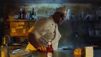 Heinz Ketchup TV Spot, 'Find Goodness: Diner' Song by Four Tops