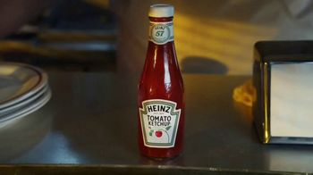 Heinz Ketchup TV Spot, 'Find Goodness: Diner' Song by Four Tops - Thumbnail 5