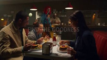 Heinz Ketchup TV Spot, 'Find Goodness: Diner' Song by Four Tops - Thumbnail 8