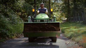 John Deere 1 Series TV Spot, 'Run With Us' - Thumbnail 1