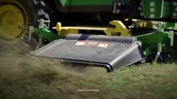 John Deere 1 Series TV Spot, 'Run With Us' - Thumbnail 4