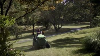 John Deere 1 Series TV Spot, 'Run With Us' - Thumbnail 6