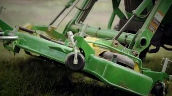 John Deere 1 Series TV Spot, 'Run With Us' - Thumbnail 7