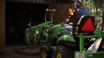 John Deere 1 Series TV Spot, 'Run With Us' - Thumbnail 8