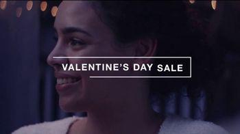 Macy's Valentine's Day Sale TV Spot, 'Jewelry & Watches'