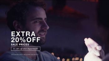 Macy's Valentine's Day Sale TV Spot, 'Jewelry & Watches' - Thumbnail 4