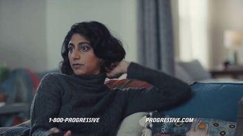 Progressive TV Spot, 'Sign Spinner: Forearms' - Thumbnail 7