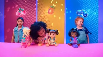 Baby Alive Magical Mixer Baby TV Spot, 'Mix It' - Thumbnail 2