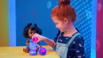 Baby Alive Magical Mixer Baby TV Spot, 'Mix It'