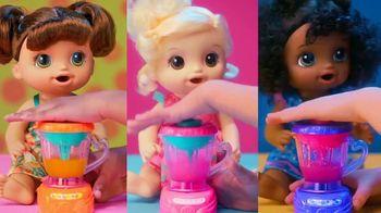 Baby Alive Magical Mixer Baby TV Spot, 'Mix It' - Thumbnail 6