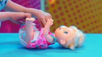 Baby Alive Magical Mixer Baby TV Spot, 'Mix It' - Thumbnail 7