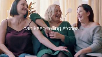 Dove Deep Moisture Body Wash TV Spot, 'Skin Stories' - Thumbnail 8