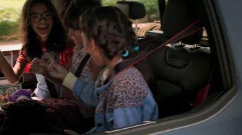 2020 Ford F-150 TV Spot, 'Tres princesas: cámara de respaldo' [Spanish] [T1] - Thumbnail 2