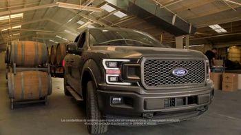 2020 Ford F-150 TV Spot, 'Tres princesas: cámara de respaldo' [Spanish] [T1] - Thumbnail 4