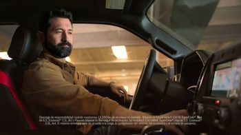 2020 Ford F-150 TV Spot, 'Tres princesas: cámara de respaldo' [Spanish] [T1] - Thumbnail 5