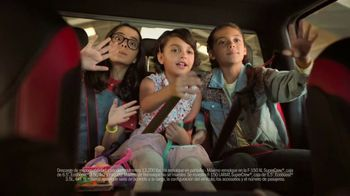 2020 Ford F-150 TV Spot, 'Tres princesas: cámara de respaldo' [Spanish] [T1] - Thumbnail 6