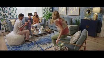 Ashley HomeStore Presidents Day Savings TV Spot, 'Onward: Save up to 30 Percent' - Thumbnail 3